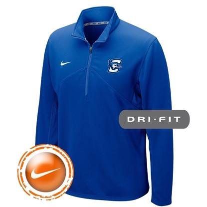 Picture of Creighton Nike® Training ¼ Zip Jacket