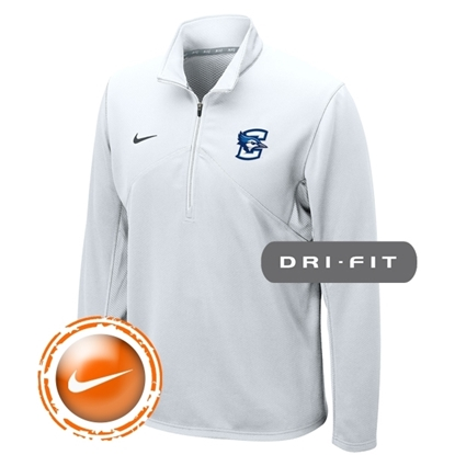 Picture of CU Nike® Training ¼ Zip Jacket