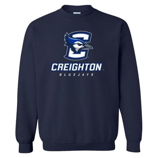 Picture of Creighton Sweatshirt (CU-025)