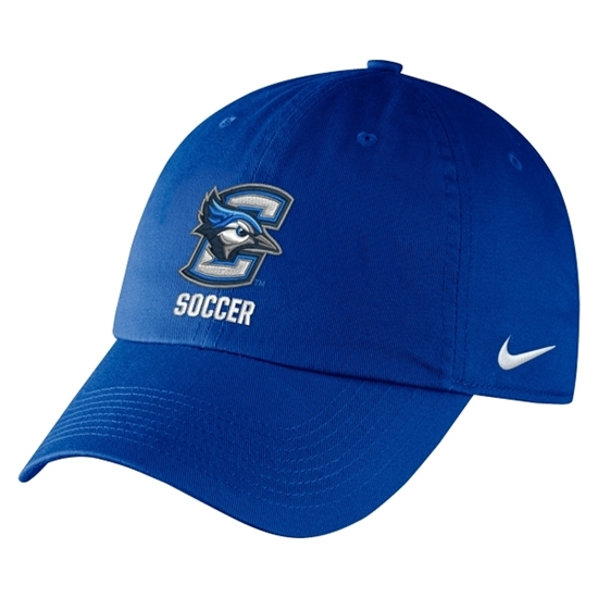 Picture of Creighton Nike® Soccer Campus Adjustable Hat