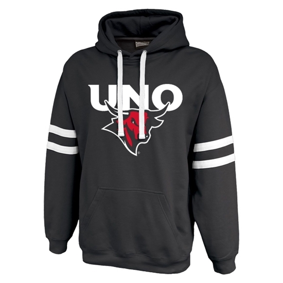 Picture of UNO Twin Streak Hooded Sweatshirt (UNO-006)