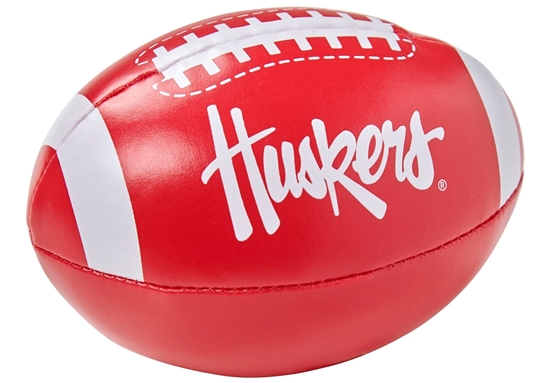 "Picture of NU Rawlings® Quick Toss 4"" Softee Football"