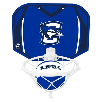 Picture of Creighton Baden® Soft Touch Mini Hoop & Ball Set