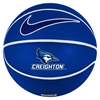 Picture of Creighton Nike® Full Size Rubber Basketball