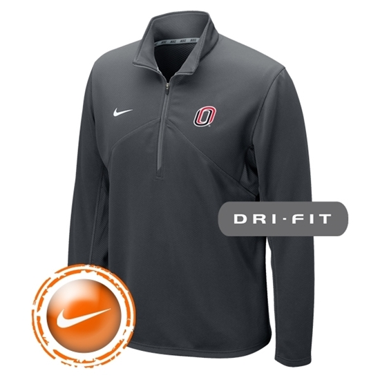 Picture of UNO Nike® Training ¼ Zip Jacket