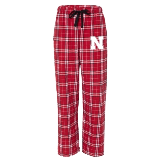 Picture of NU Flannel Pants