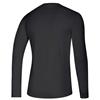Picture of NU Adidas® Football Locker Room Helmet Long Sleeve Shirt