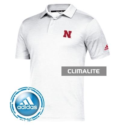 Picture of NU Adidas® Game Mode Polo