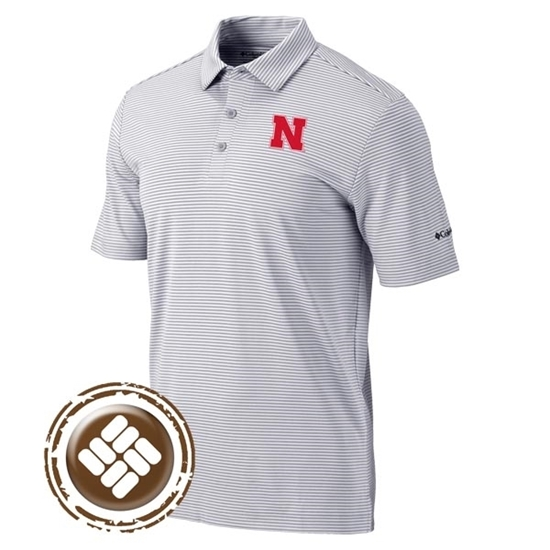 Picture of NU Columbia® One Swing Polo