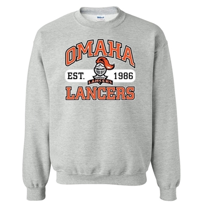 Picture of Lancers Hockey Sweatshirt (LANCERS-018)