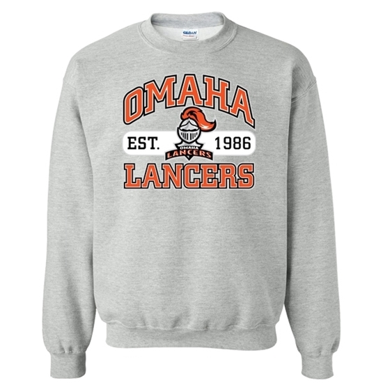 Picture of Lancers Hockey Sweatshirt (LANCERS-018)