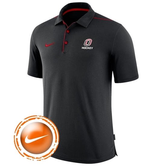 Picture of UNO Nike® Hockey Sideline Team Issue Polo