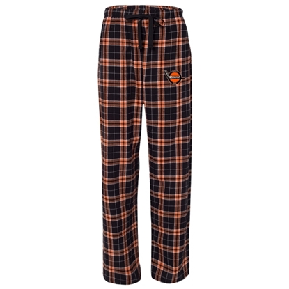 Picture of Omaha Lancers Youth Flannel Pants