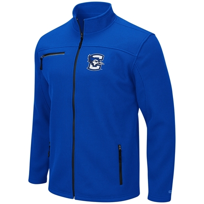 Picture of Creighton Colosseum® Willie Full Zip Jacket