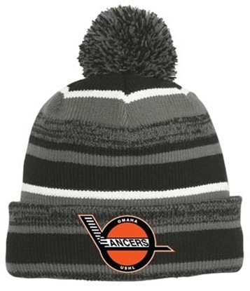 Picture of Lancers Retro New Era® Sideline Beanie