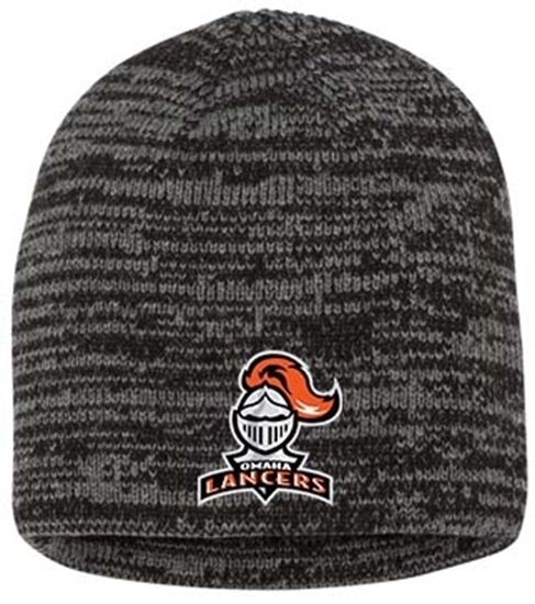 Picture of Lancers Knight Sportsman® Marled Knit Beanie