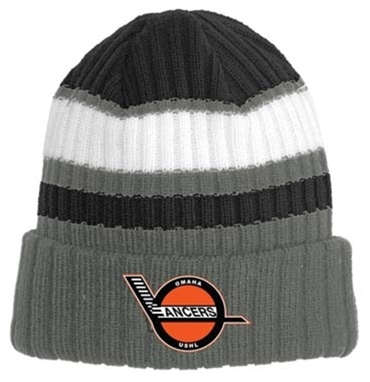 Picture of Lancers Retro Tailgate Beanie
