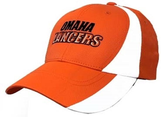 Picture of Omaha Lancers Colorblock Adjustable Hat