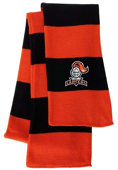 Picture of Lancers Knight Sportsman Scarf