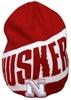Picture of Nebraska Z Reversible Splice Knit | Stocking Hat