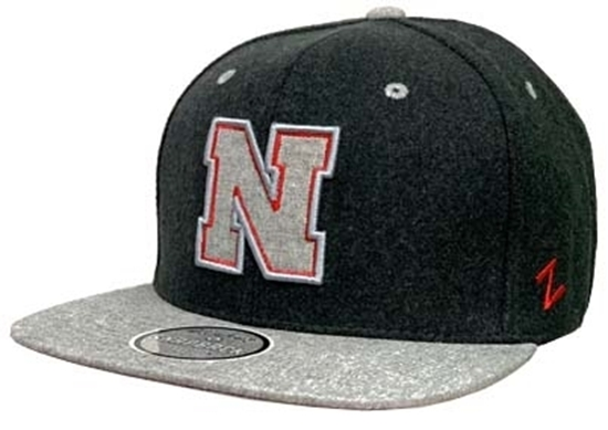 Picture of Nebraska Z Bespoke Hat | Snapback
