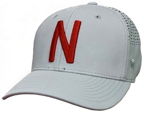 Picture of Nebraska TOW Tower Hat | One Fit