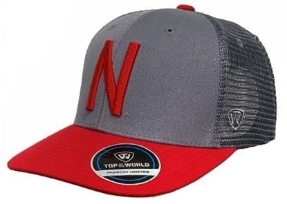 Picture of Nebraska TOW Turn II Hat | Adjustable