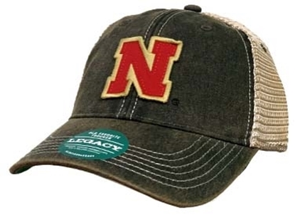 Picture of Nebraska OFA Champ Trucker  | Snapback