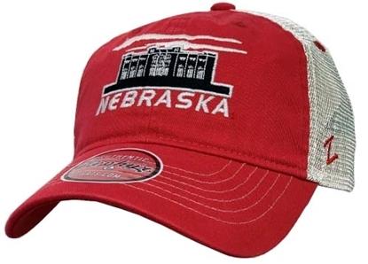 Picture of Nebraska Z Destination Hat | Adjustable