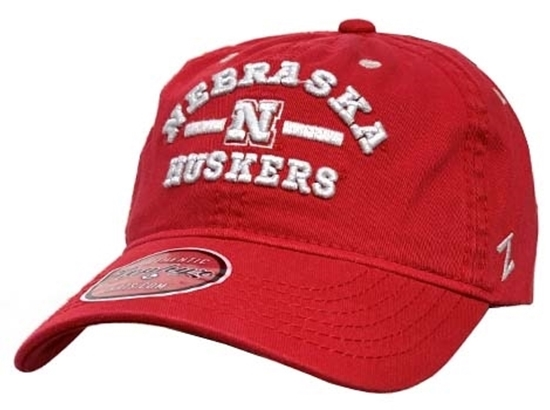 Picture of Nebraska Z Patron Hat | Adjustable