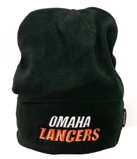 Picture of Omaha Lancers Dri Duck Knit Hat