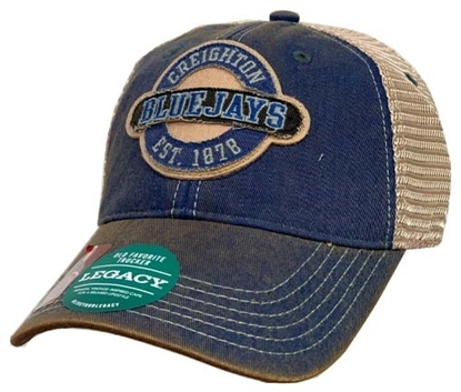 Picture of Creighton OFA Circle Hat | Snapback