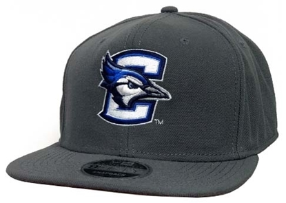Picture of Creighton New Era® Flat Bill Snapback