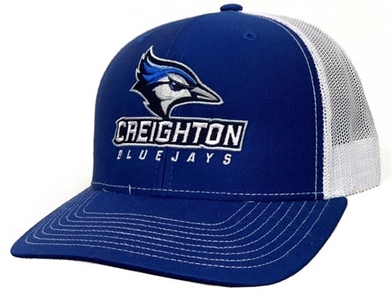 Picture of CU Bluejays R112 Mesh Hat