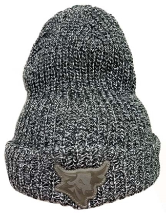 Picture of UNO Leather Beanie