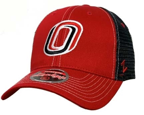 Picture of UNO Z Trucker Hat I Snapback