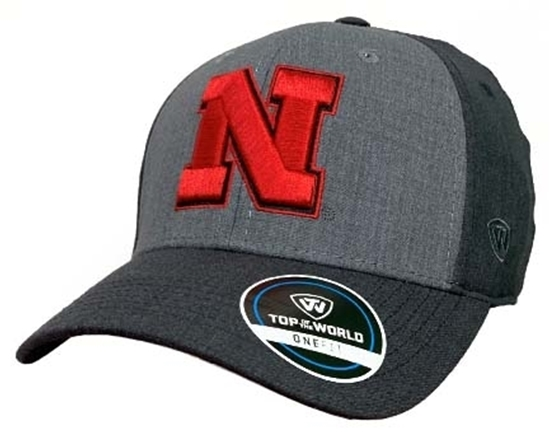 Picture of Nebraska  TOW Power Trip Hat | One Fit