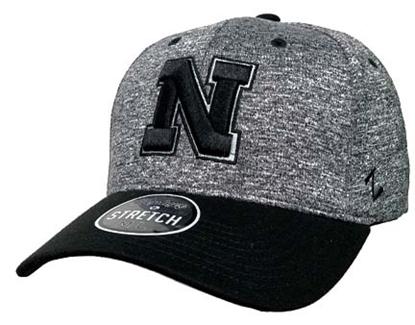 Picture of Nebraska Z Interface Hat | Stretch Fit