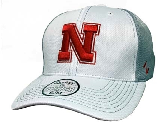 Picture of Nebraska Z Yeti Hat | Stretch Fit