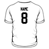 Picture of Nebraska Nemesis Gold Short Sleeve Shirt (NN002G)