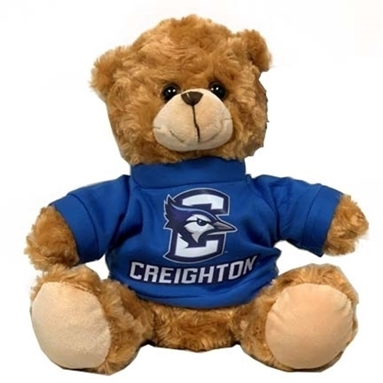 """Picture of Creighton Bear 11"""""""