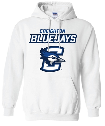 Picture of Creighton Hooded Sweatshirt (CU-191)