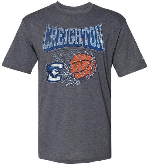 Picture of Creighton Net Youth Tee
