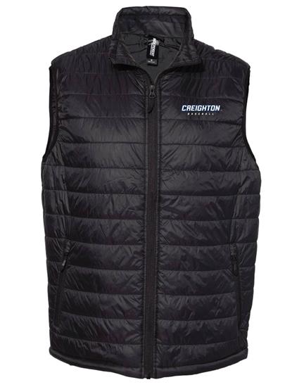 Picture of CU Baseball Puffer Vest
