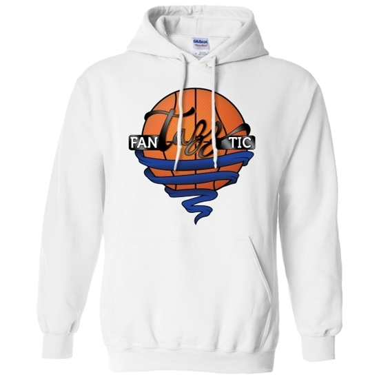 Picture of Khyri Thomas Hooded Sweatshirt (TAZZ003)
