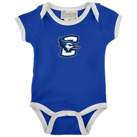 Picture of Creighton Infant Ringer Romper
