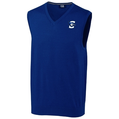 Picture of Creighton Big & Tall Lakemont Vest