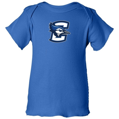 Picture of Creighton Infant Baby Rib Tee