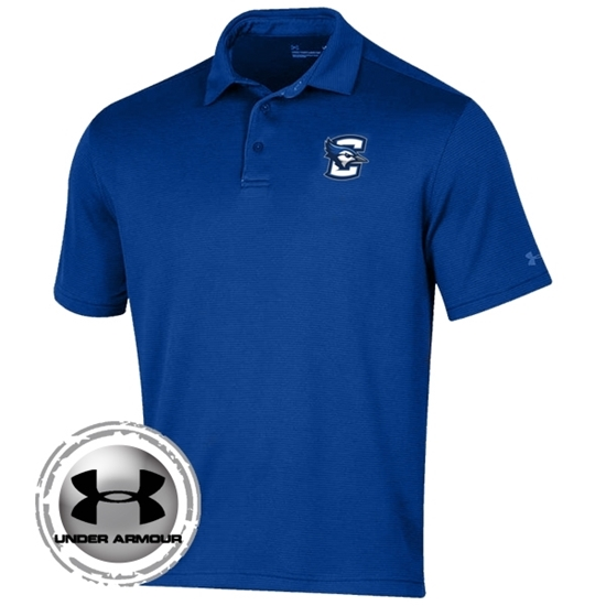 Picture of Creighton Under Armour® Tech Polo