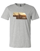 Picture of Nebraska Home T-shirt